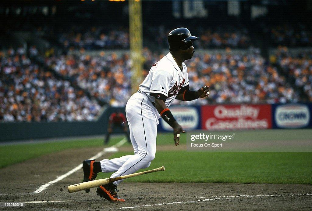 Baltimore Orioles : News Photo