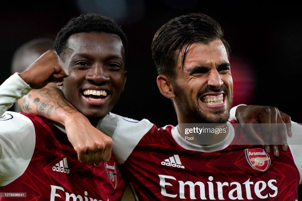 Arsenal v West Ham United - Premier League : ニュース写真
