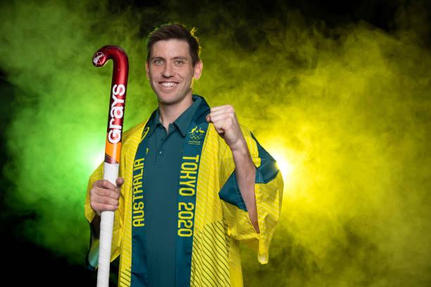 AUS: Australian Hockey Tokyo Olympic Games Team Announcement
