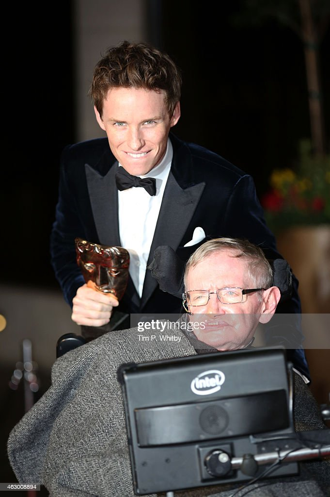EE British Academy Film Awards 2015 - After Party Red Carpet Arrivals : News Photo
