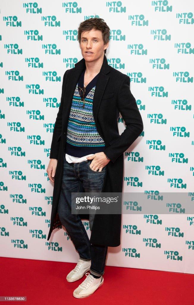 Into Film Awards - Red Carpet Arrivals : ニュース写真