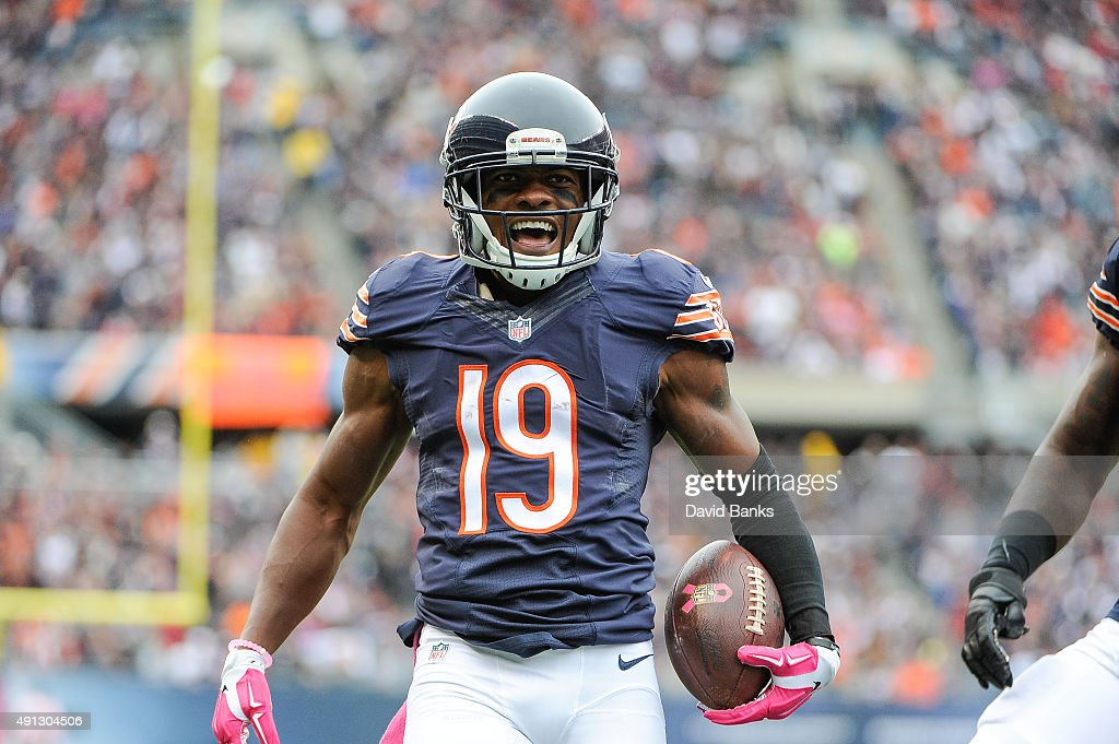 Oakland Raiders v Chicago Bears : News Photo