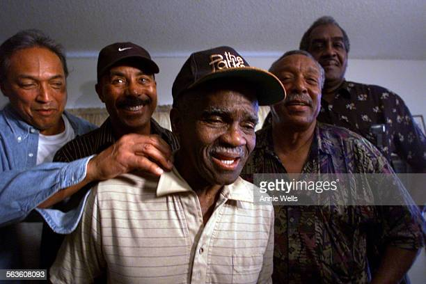 Eddie Smith is a pioneering black stuntman But little known He played a significant role in opening up opportunities for minorities in stunt work...