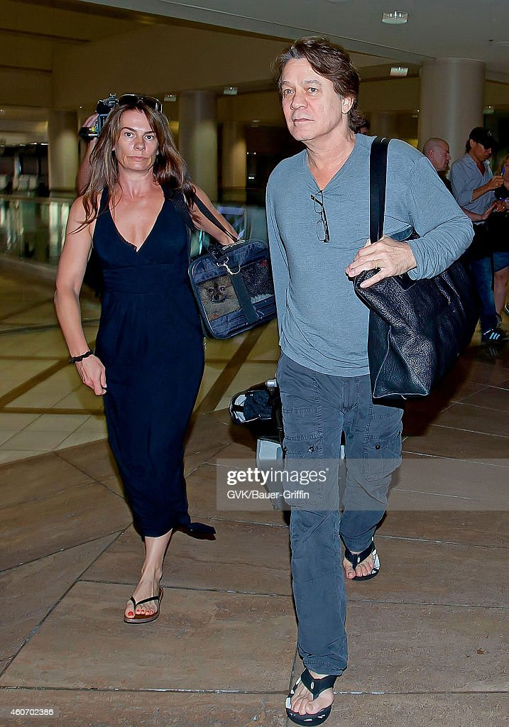Celebrity Sightings - Bauer-Griffin - 2012 : News Photo