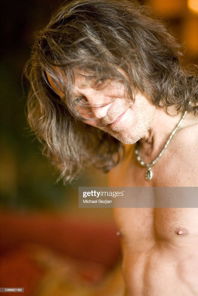 Eddie Van Halen Performs at the House of Petals Summer Jam Series - July 19,