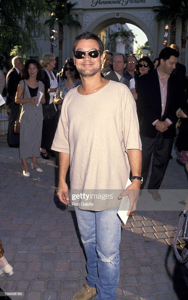 """""""Forrest Gump"""" Los Angeles Premiere : News Photo"""