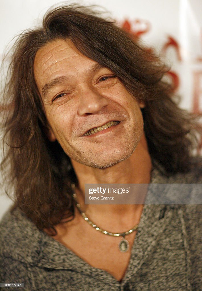 House of Petals presents Harlottique Hosted by Eddie Van Halen