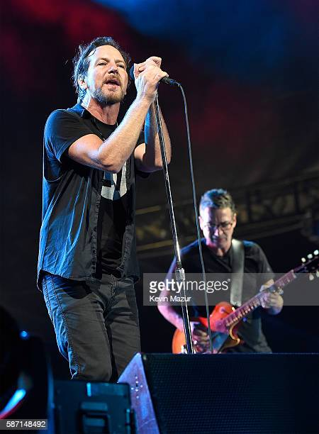 60 Top Pearl Jam Live At Fenway Park Pictures, Photos and Images