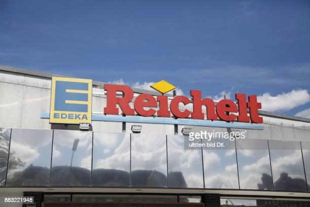 Edeka Reichelt Supermarkt