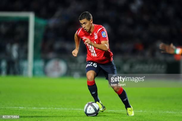 Eden Hazard Lille / PSG 2eme journee de Ligue 1 Stadium de Villeneuve d'ascq