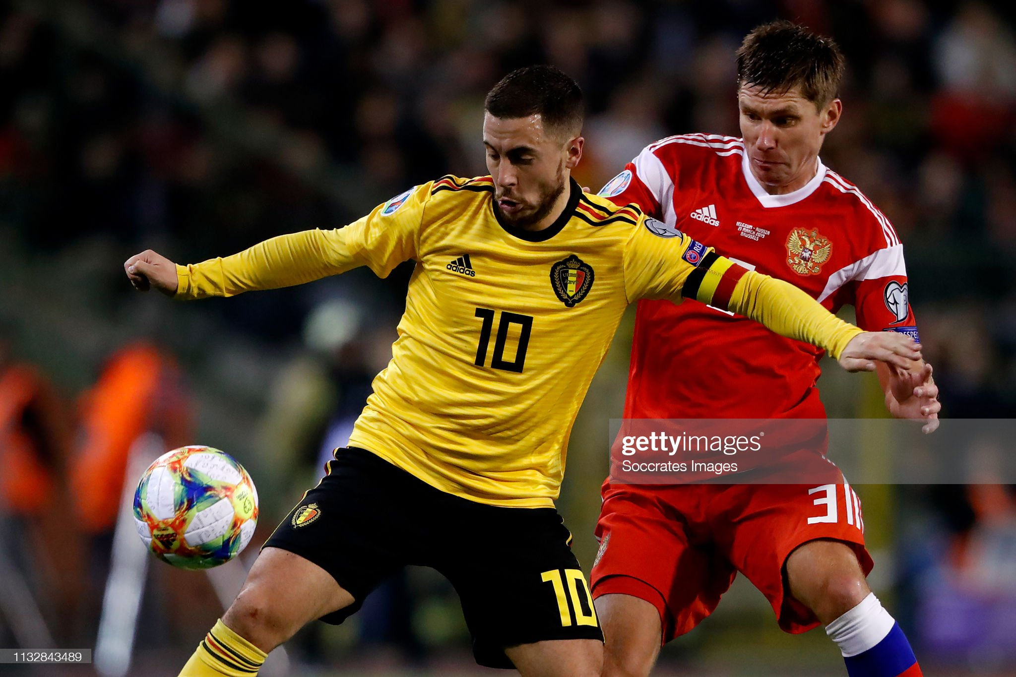 Russia v Belgium preview, prediction and odds