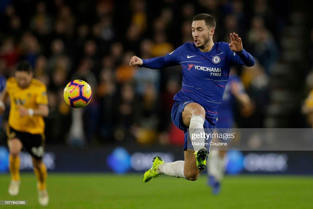 Wolverhampton Wanderers v Chelsea FC - Premier League : News Photo