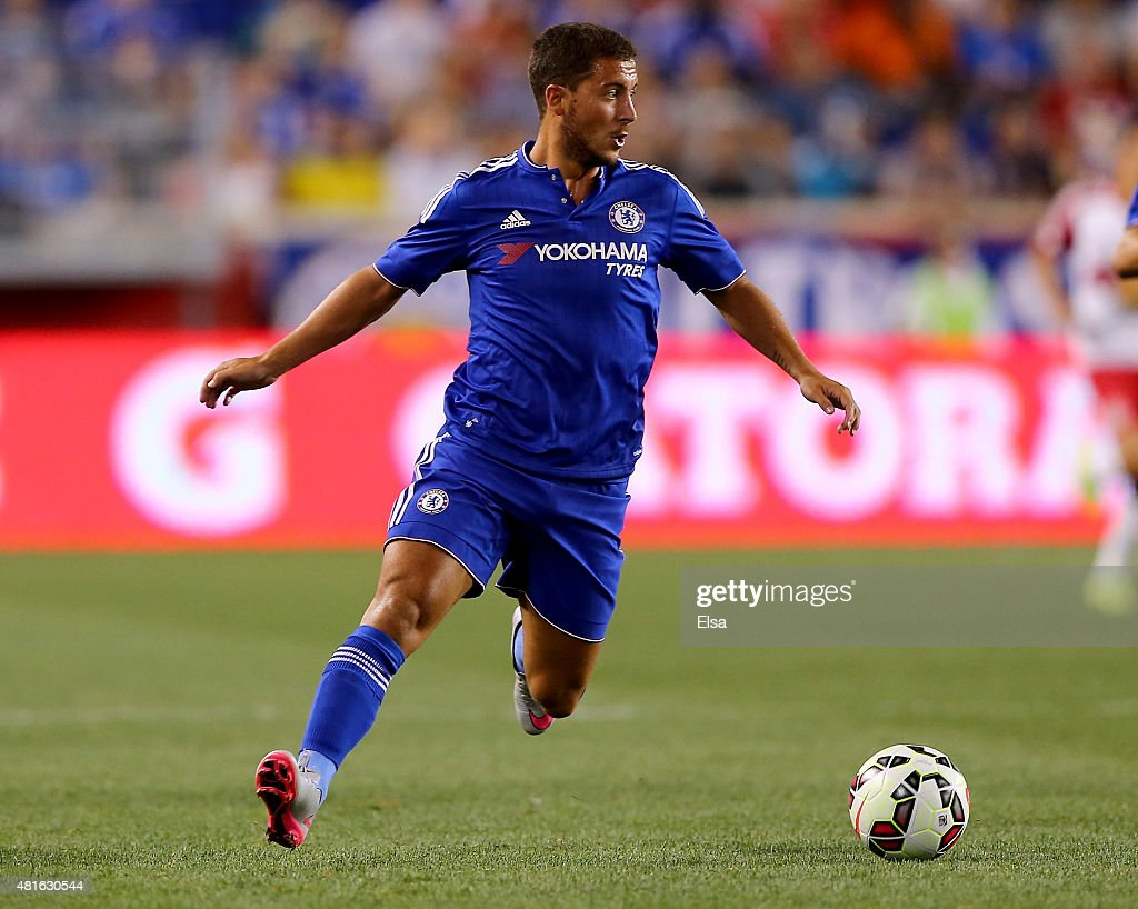 International Champions Cup 2015 - Chelsea v New York Red Bulls : News Photo