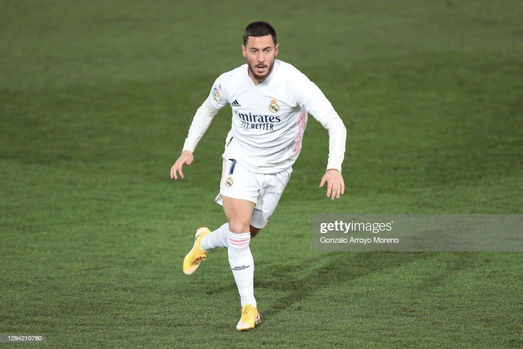 Real Madrid v RC Celta - La Liga Santander : News Photo