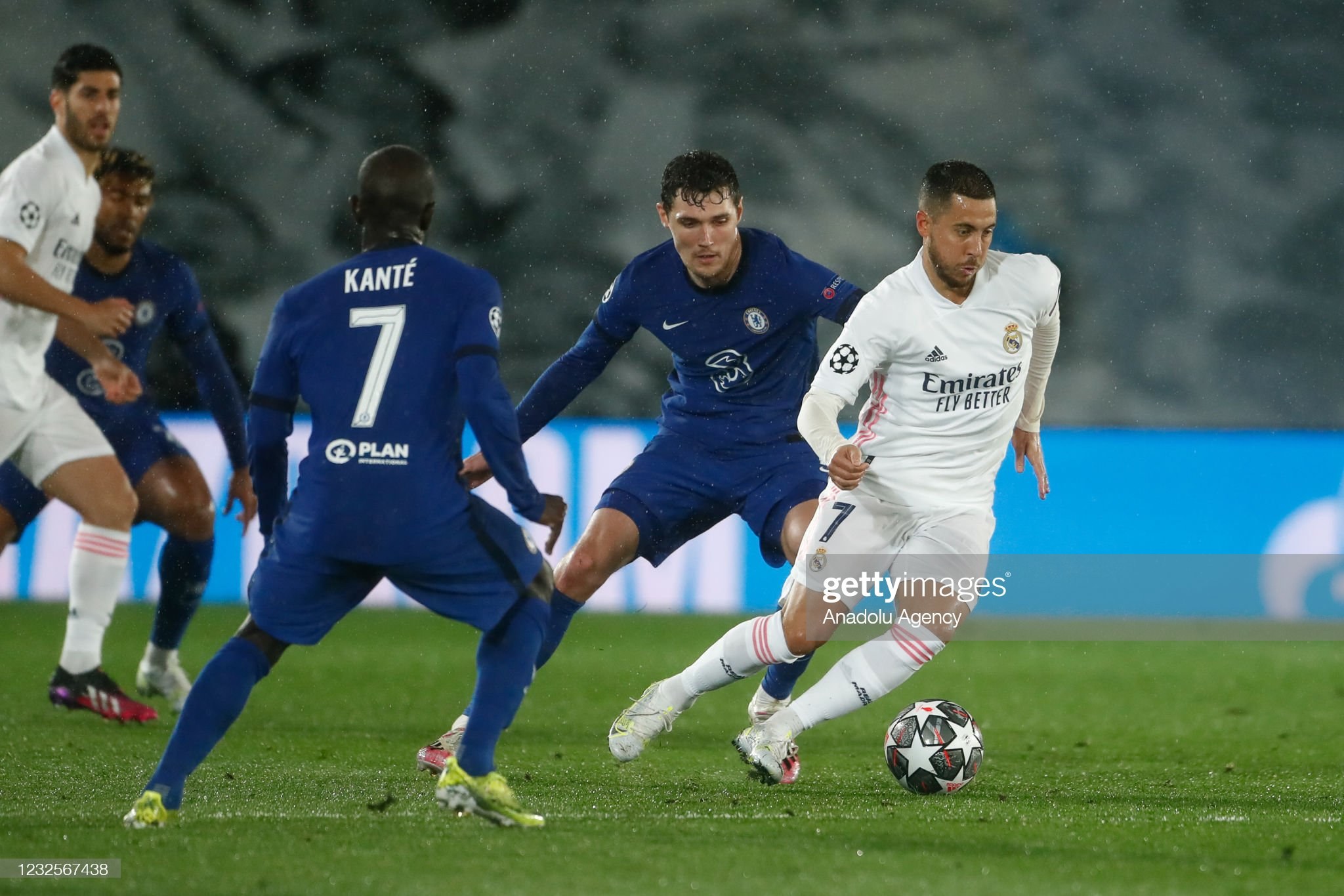 Chelsea vs Real Madrid preview, prediction and odds