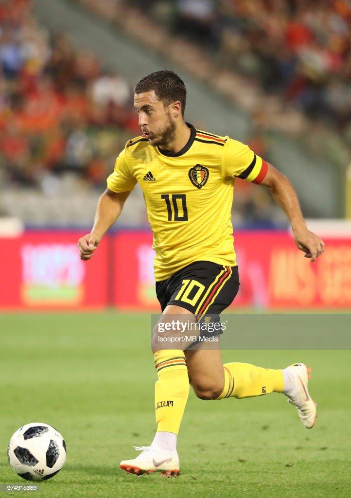 Belgium vs Costa Rica : News Photo