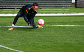sao paulo brazil ederson goalkeeper brazil