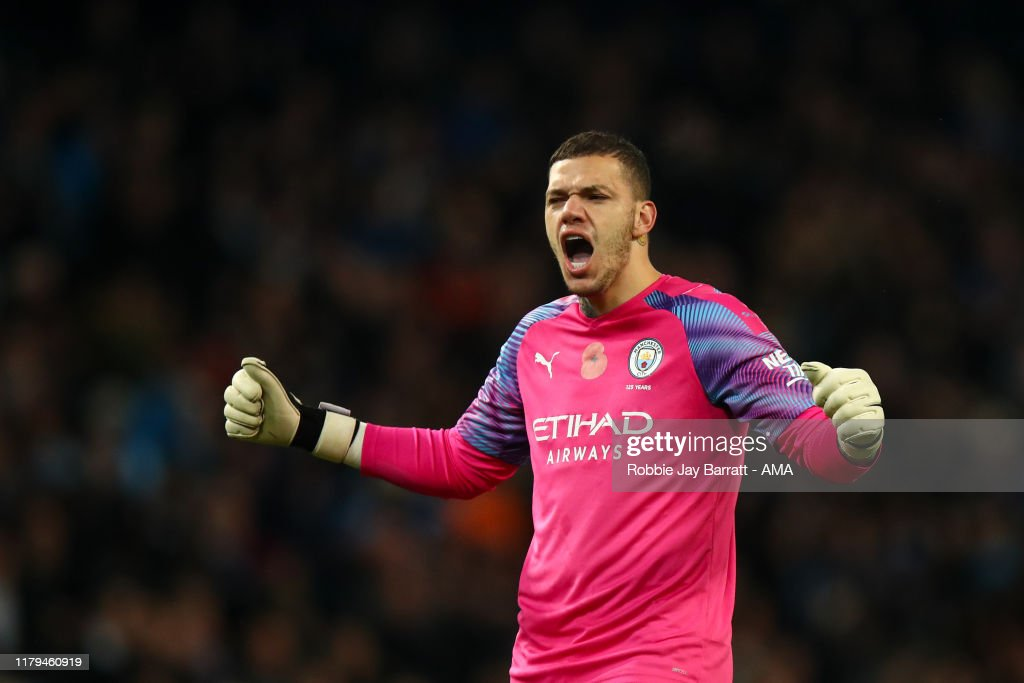 Manchester City v Southampton FC - Premier League : ニュース写真