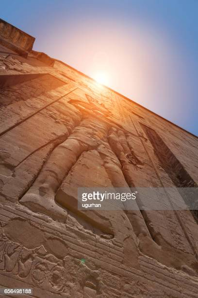 edfu - hieroglyphics stock pictures, royalty-free photos & images