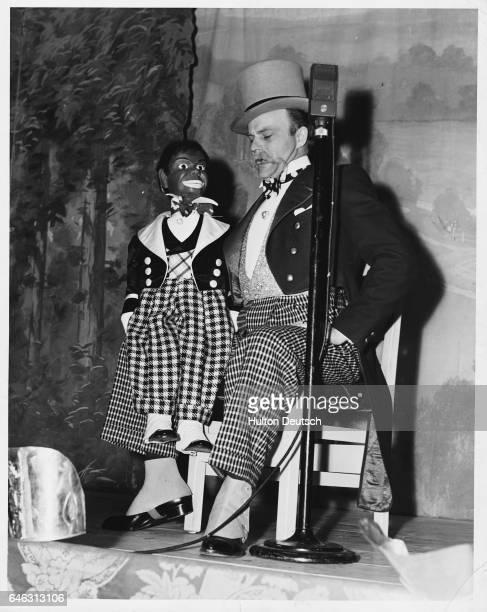 Edgar Bergen Charlie