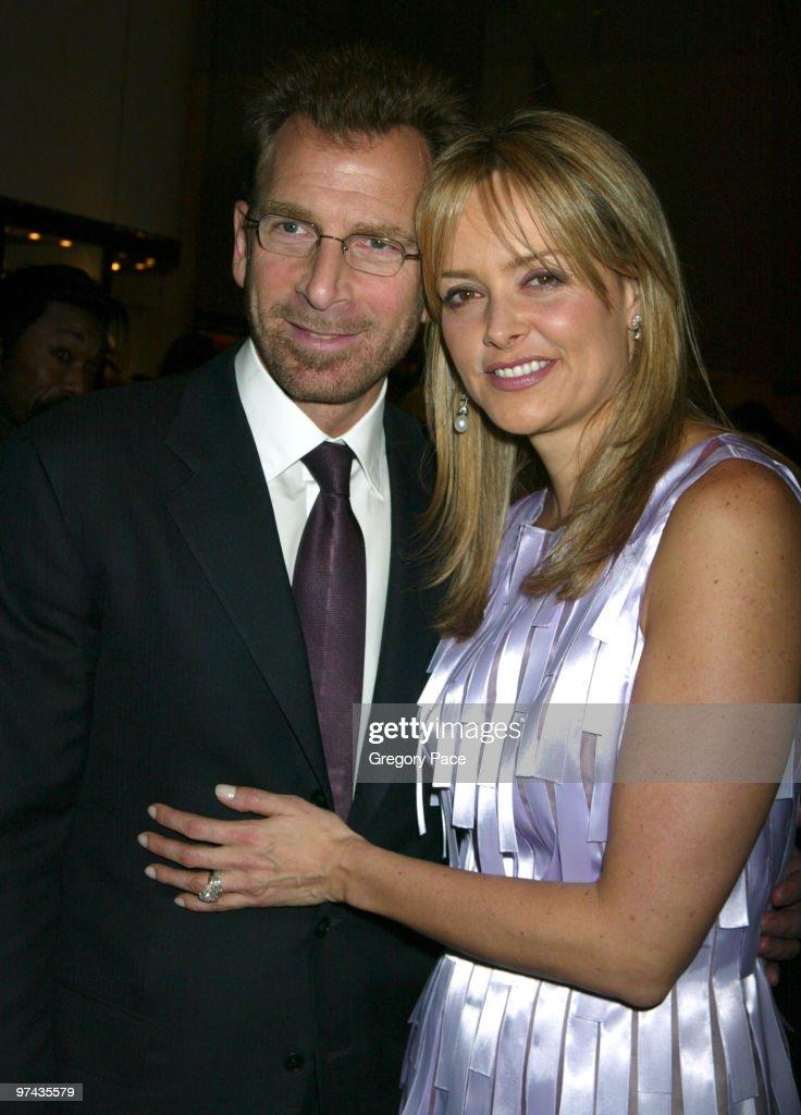 Edgar Bronfman Jr  and Clarissa Bronfman News Photo - Getty Images