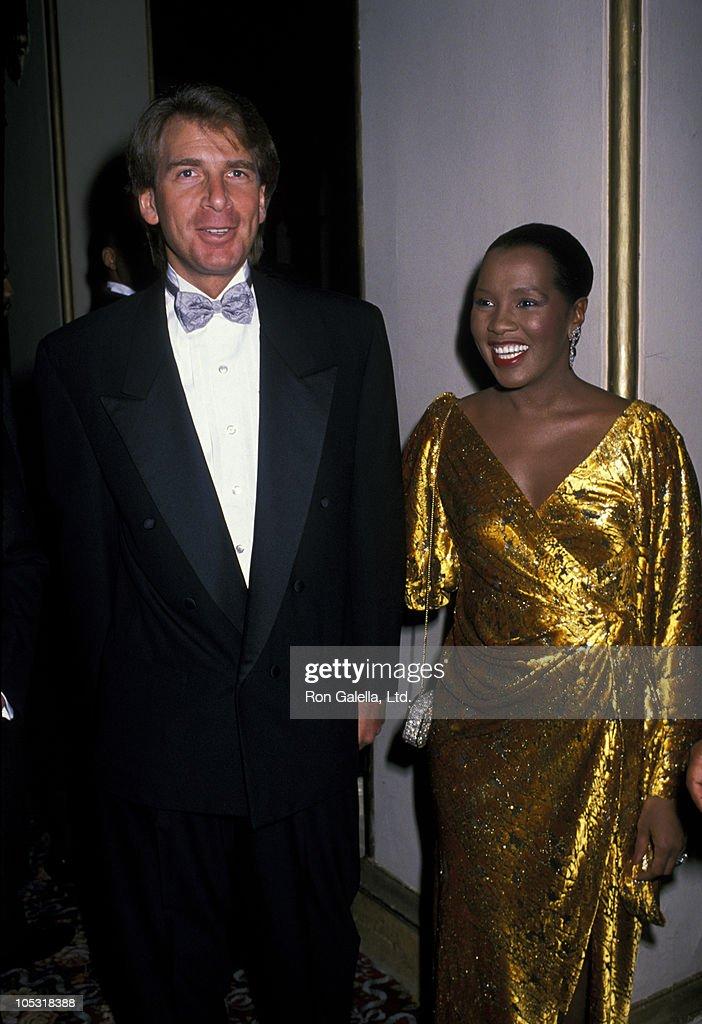 Edgar Bronfman Jr and Sherri Bronfman during 16th Annual Awards