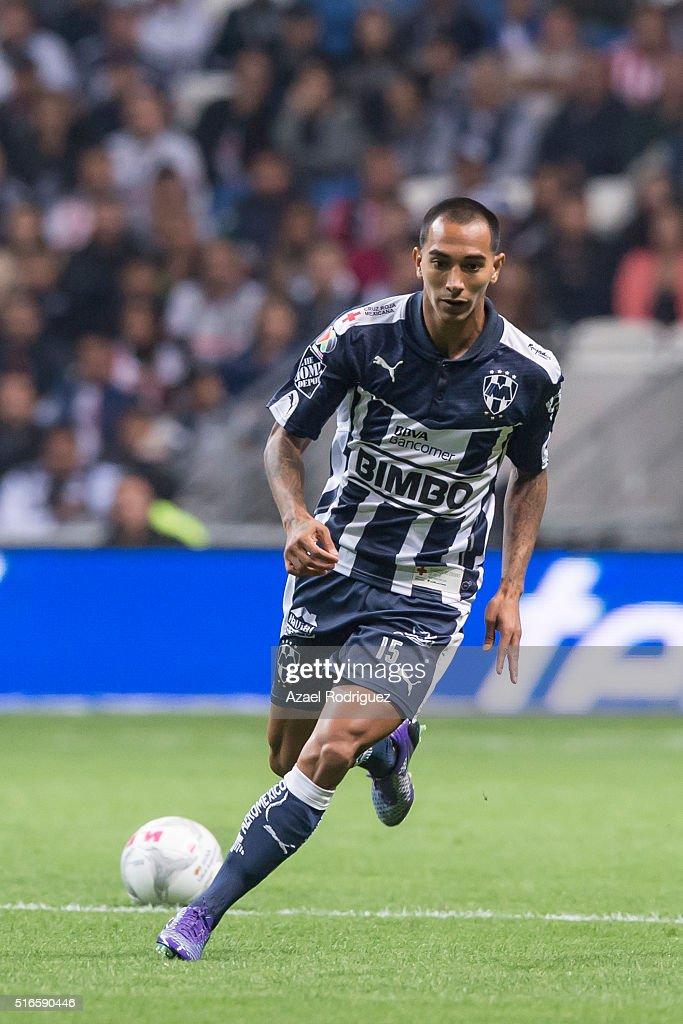 Monterrey v Chivas - Clausura 2016 Liga MX