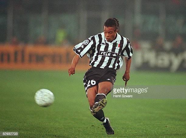 3 Edgar DAVIDS/Juventus Turin