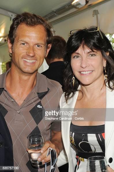 Edgar Grospiron And Judith Kent Dimon Jamie Dimon S Wife