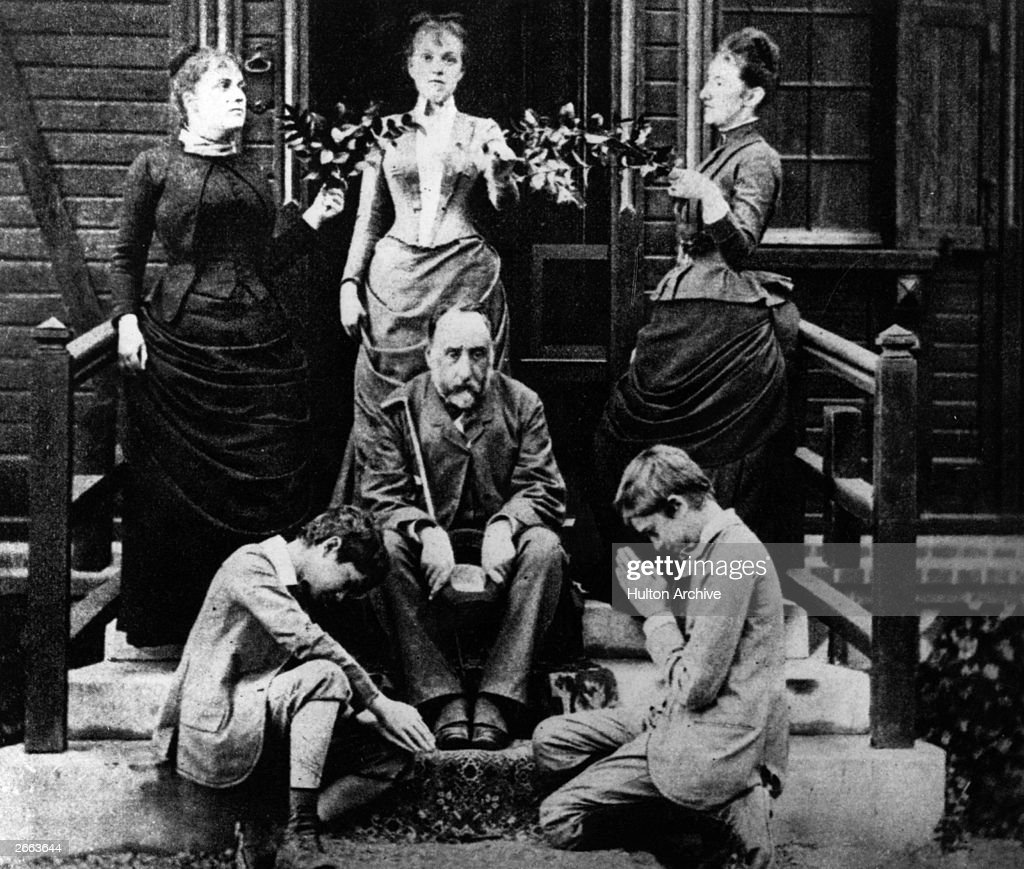 Edgar Degas : News Photo