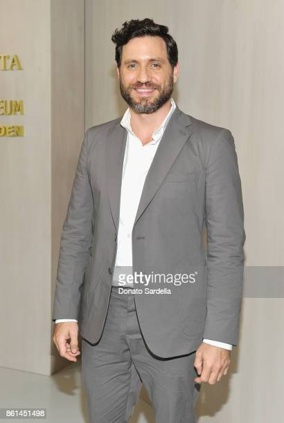 Edgar Ramirez at the Hammer Museum 15th Annual Gala in the Garden with Generous Support from Bottega Veneta on October 14 2017 in Los Angeles...