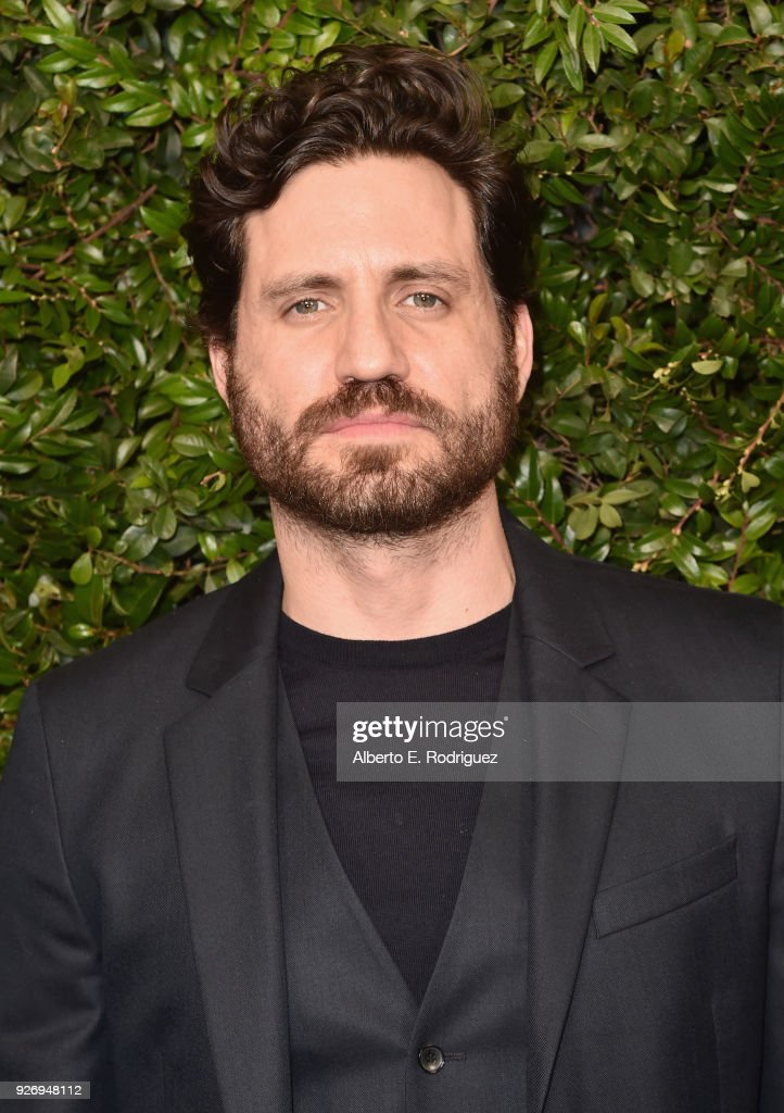CA: Charles Finch And Chanel Pre-Oscar Awards Dinner At Madeo In Beverly Hills - Arrivals