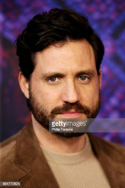 Edgar Ramirez attends the For Your Consideration Event for FX's 'The Assassination of Gianni Versace American Crime Story' at DGA Theater on March 19...