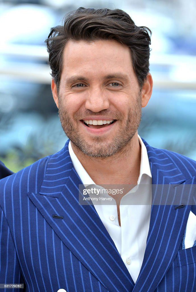 """Hands Of Stone"" Photocall - The 69th Annual Cannes Film Festival"