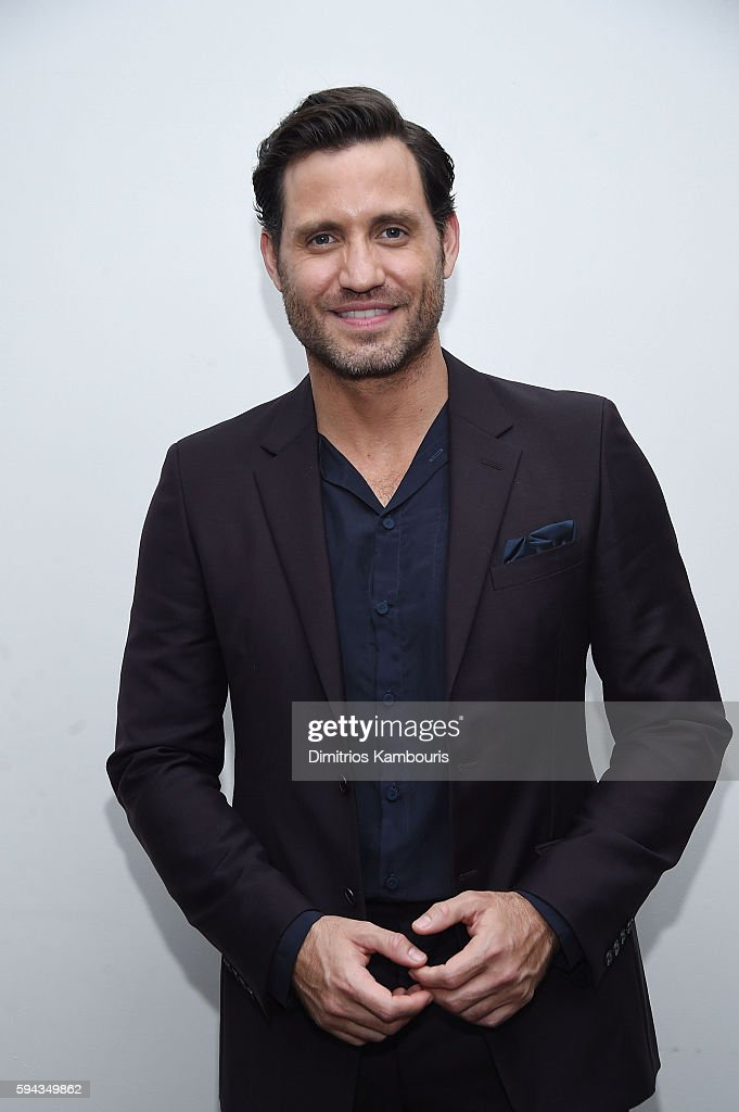 Edgar Ramirez attends the 'Hands Of Stone' U.S. premiere after party at The Redbury New York on August 22, 2016 in New York City.