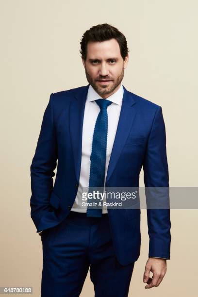 Edgar Ramirez poses for portrait session at the 2017 Film Independent Spirit Awards on February 25, 2017 in Santa Monica, California.
