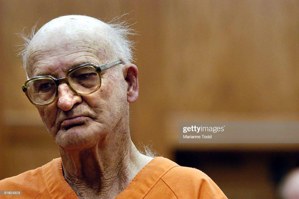 Reputed Klansman Arrested In 1964 Mississippi Killings