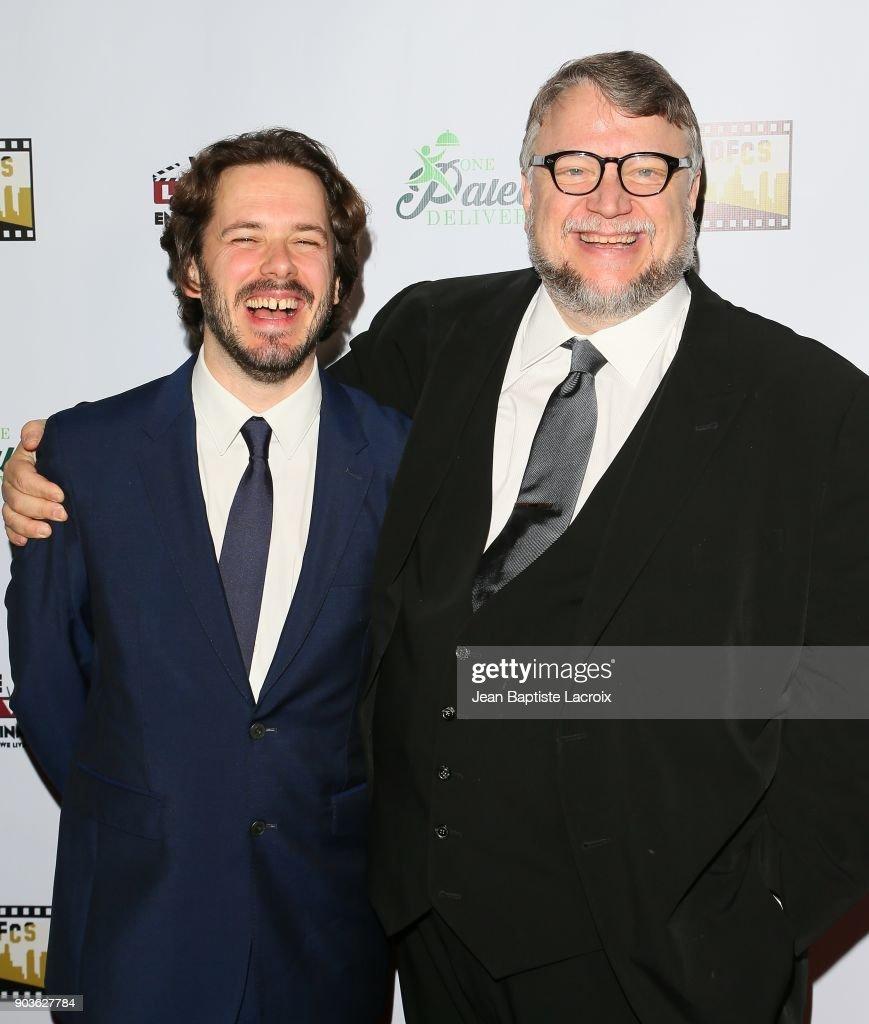 The Inaugural Los Angeles Online Film Critics Society Award Ceremony - Arrivals