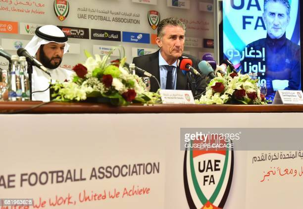 60 Top Uae Football Association Pictures, Photos and Images