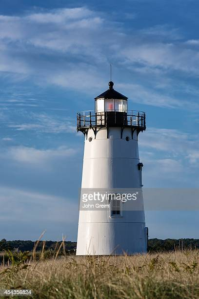 S VINEYARD EDGARTOWN MASSACHUSETTS UNITED STATES Edgartown Lighthouse