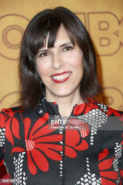 Edi Patterson attends HBO's Post Emmy Awards Reception at The Plaza at the Pacific Design Center on September 17 2017 in Los Angeles California