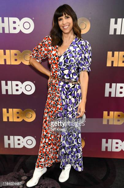 Edi Patterson attends the HBO Summer TCA Panels on July 24 2019 in Beverly Hills California