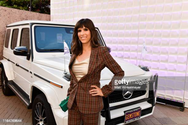 Edi Patterson attends the Los Angeles premiere of New HBO Series The Righteous Gemstones at Paramount Studios on July 25 2019 in Hollywood California