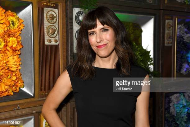 Edi Patterson attends the Warner Media Entertainment TCA Party on July 24 2019 in Beverly Hills California