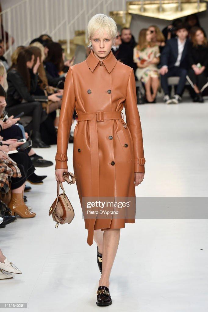 752a0a7ef5 Tod's - Runway: Milan Fashion Week Autumn/Winter 2019/20 : News Photo