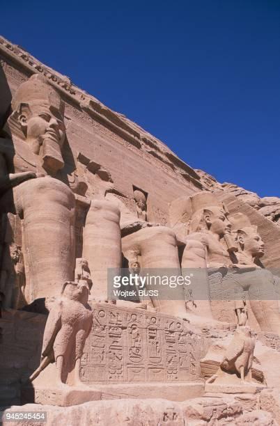 Edifi la mmoire de Ramss II Edifi la mmoire de Ramss II
