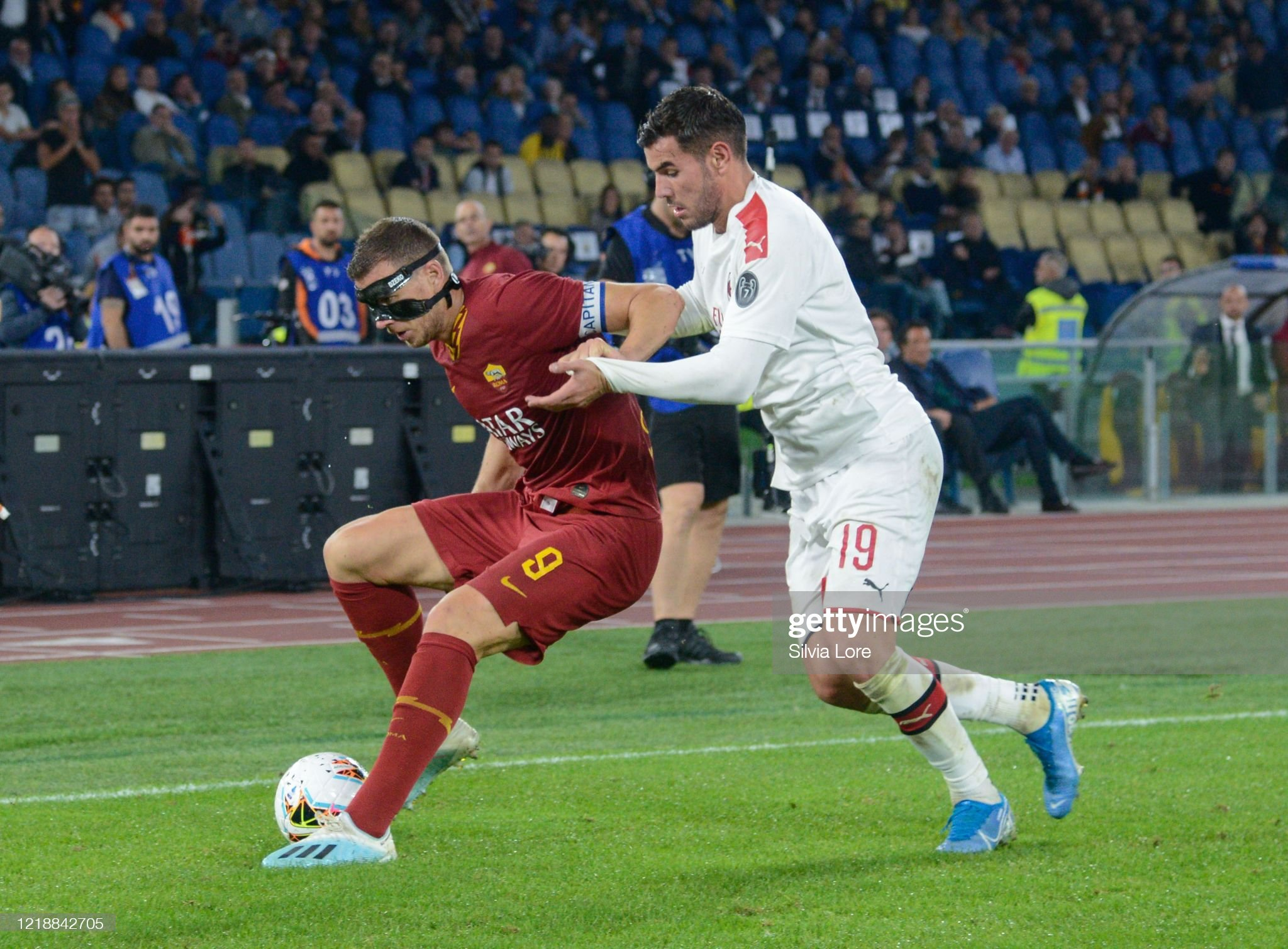 AC Milan vs Roma Preview, prediction and odds
