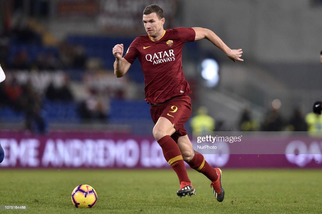 Roma v Sassuolo Serie A 26/12/2018. : News Photo