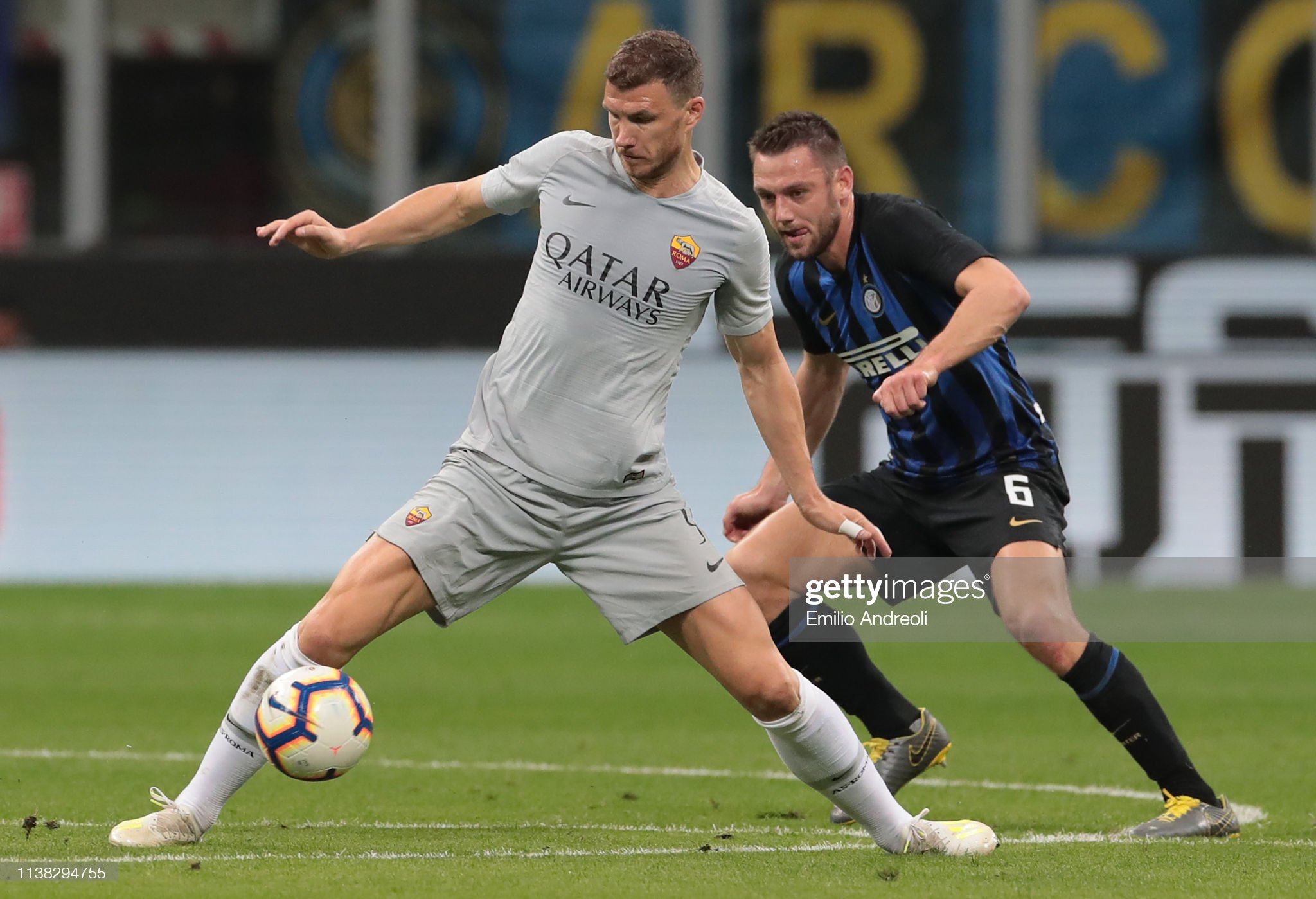 Internazionale v Roma preview, prediction and odds