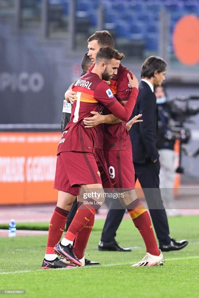 AS Roma v Benevento Calcio - Serie A : News Photo
